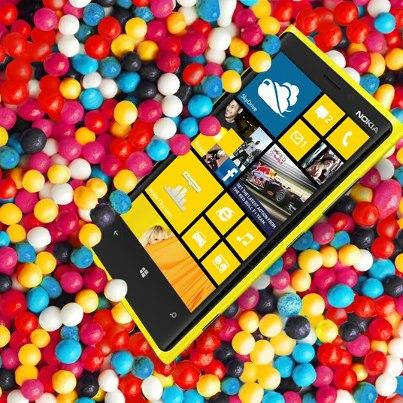 """Nokia Lumia 920 Features """"HAAC"""" Rich Recording Microphones   WP7 Connect"""
