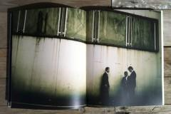 Buy the 2nd edition of the book ODO YAKUZA TOKYO - Anton Kusters