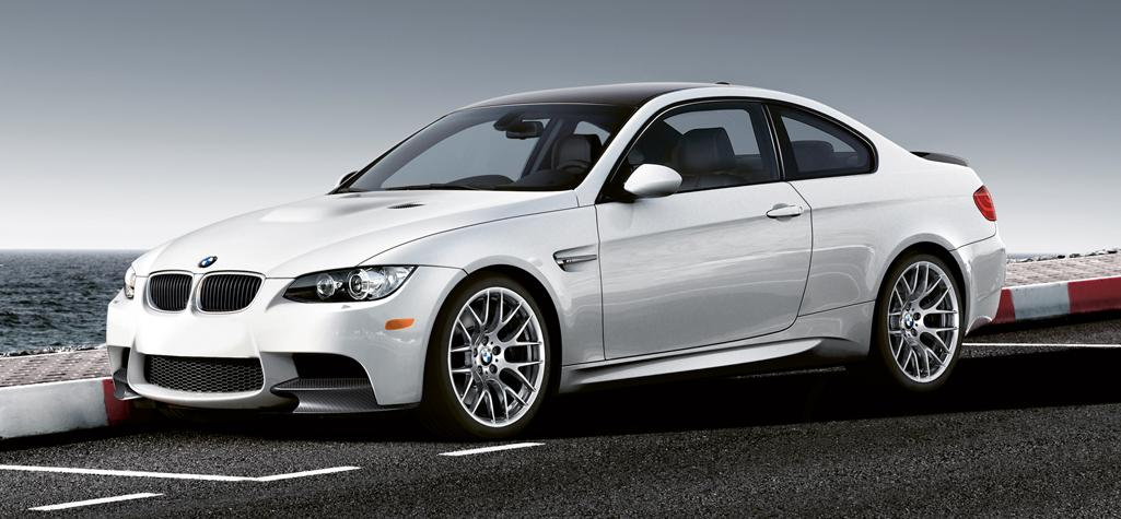 BMW M3 Series Coupe - Media Gallery - BMW North America