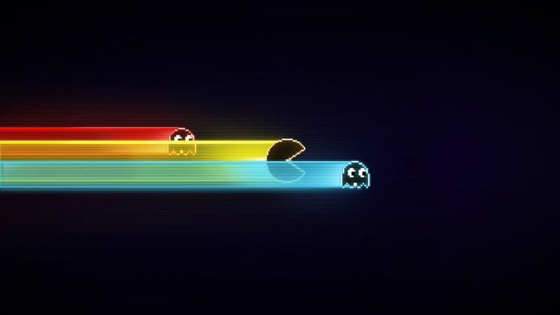 artwork,Tron tron artwork pacman 1920x1080 wallpaper – artwork,Tron tron artwork pacman 1920x1080 wallpaper – Art Wallpaper – Desktop Wallpaper