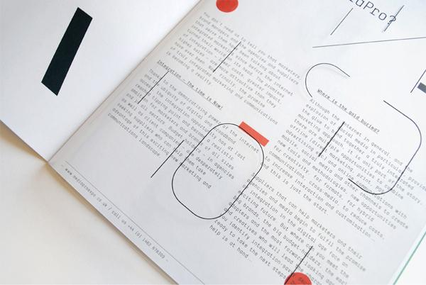 mediaPro — Brochure