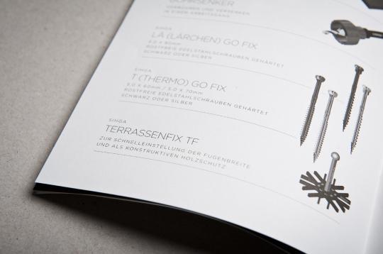 Mareiner Holz - corporate identity & design
