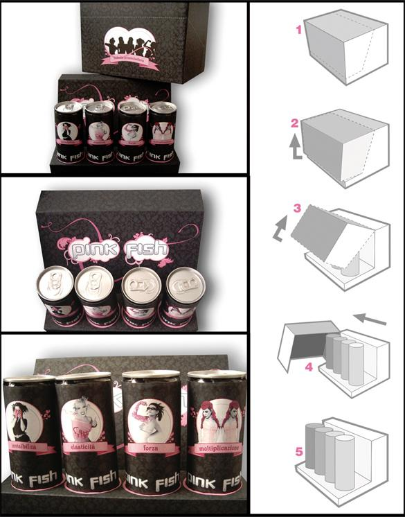 25 Ultra-Creative Packaging Designs From DeviantArt | SpyreStudios