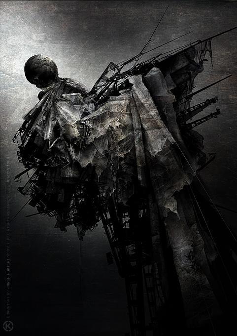 La série Vol brisé [2009] sur le réseau