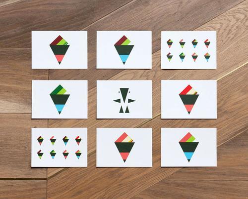 Visual Graphic   Yoobi Sushi Branding