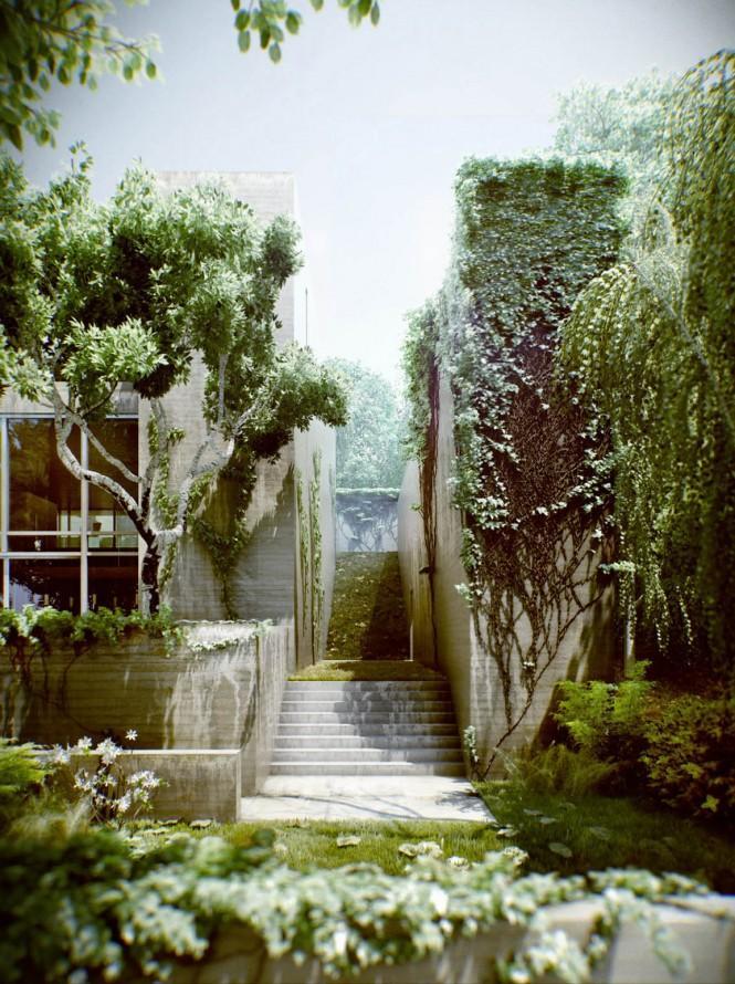 overgrown-house-hungary-01.jpeg (665×890)