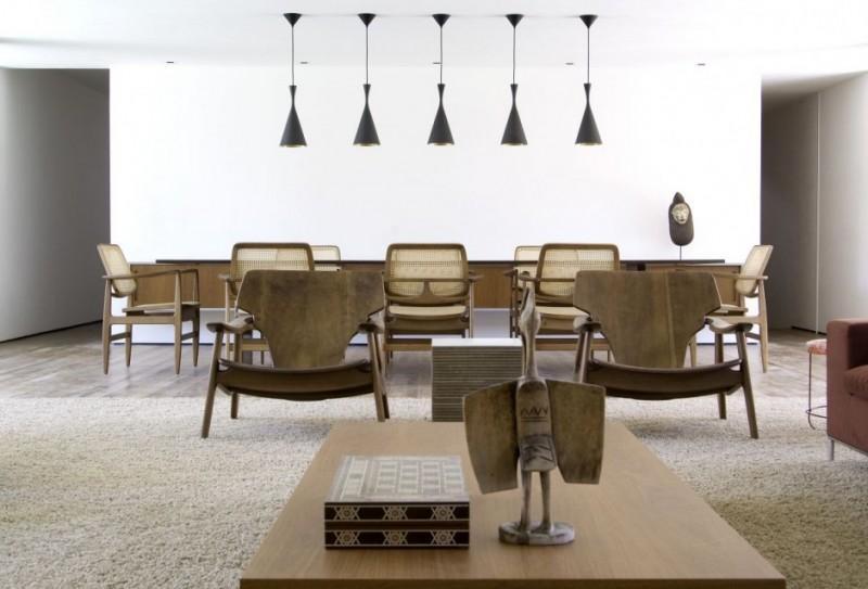 antique and artfull chair interior design - Interior Design News and Pictures on Bjoku.com
