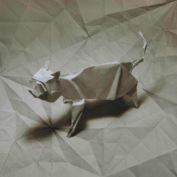 Marc Fichou Origami and Paper | Trendland: Fashion Blog & Trend Magazine