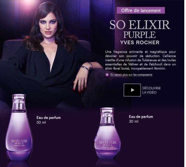 Yves Rocher, cosmétique végétale, parfums, maquillage, beauté naturelle