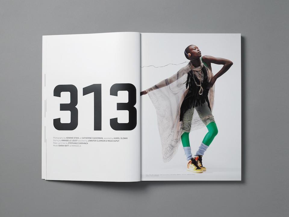 Looks like good Design Portfolio by Xavier Encinas