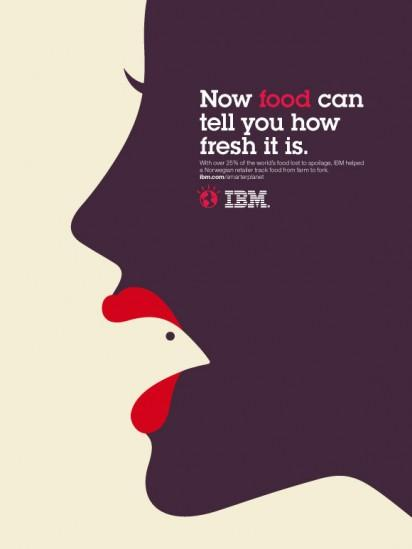 I Believe in Advertising | ONLY SELECTED ADVERTISING | Advertising Blog & Community » IBM: Smarter Planet