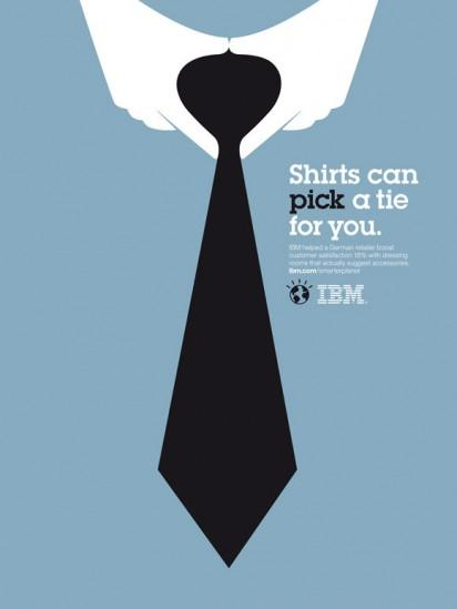 I Believe in Advertising   ONLY SELECTED ADVERTISING   Advertising Blog & Community » IBM: Smarter Planet