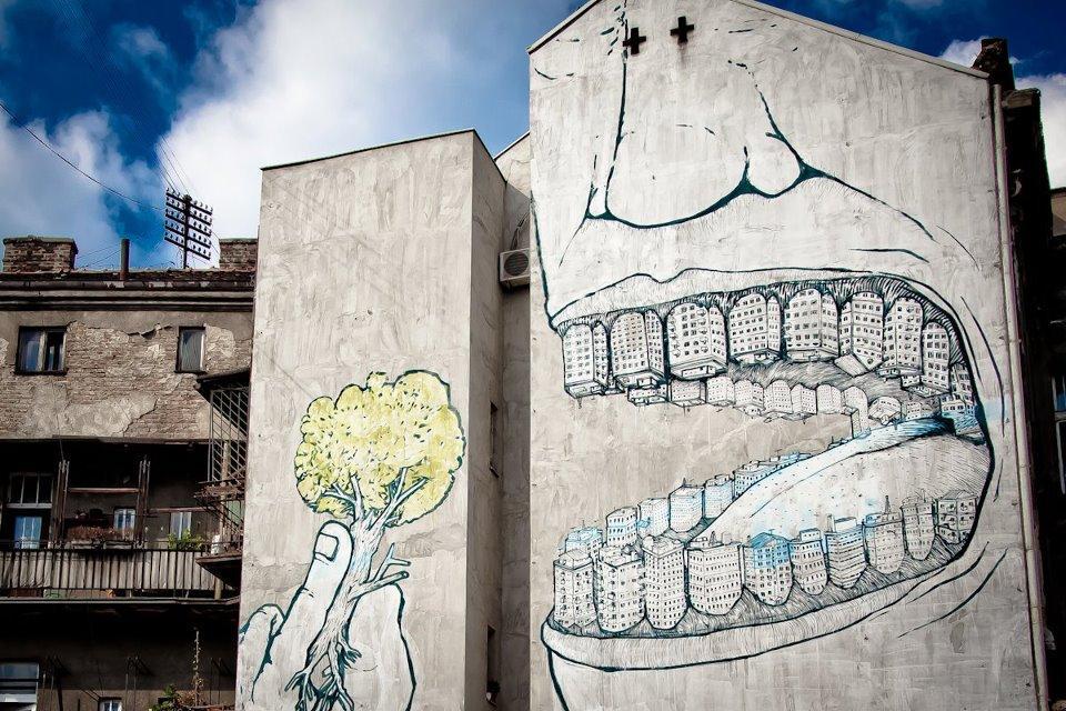 <??? Cool Graffiti>