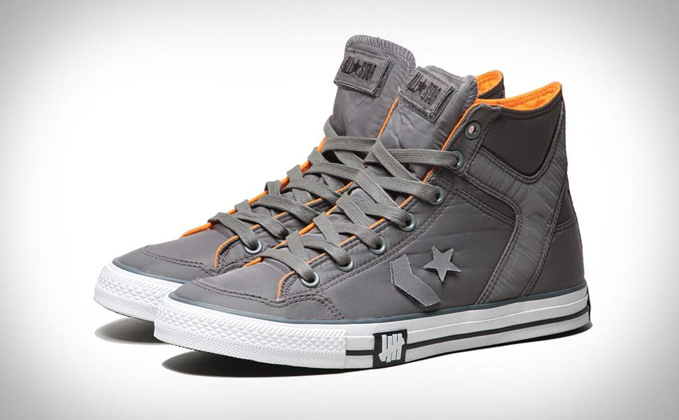 Converse UNDFTD Poorman Weapon Sneakers | Uncrate