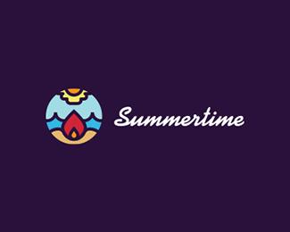 Summertime by pjmaster