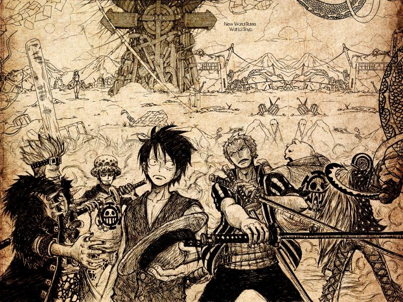 One Piece (anime) one piece anime 1600x1200 wallpaper – One Piece (anime) one piece anime 1600x1200 wallpaper – One Piece Wallpaper – Desktop Wallpaper
