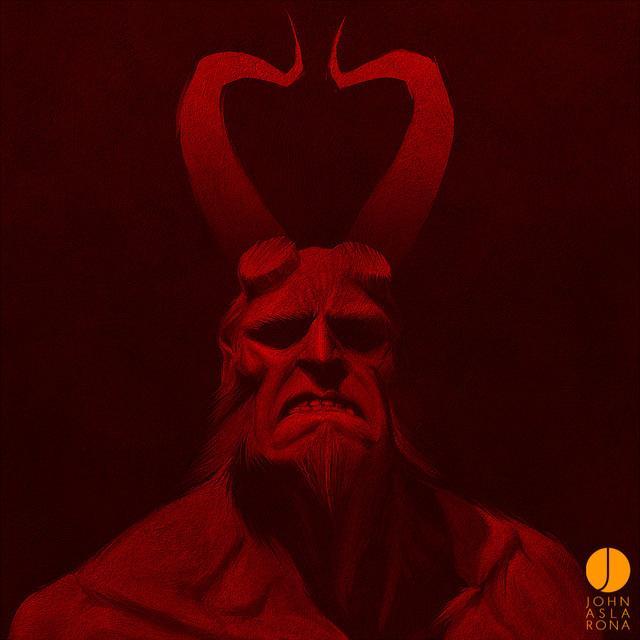 ANUNG UN RAMA by JohnAslarona | Shadowness