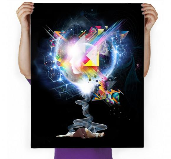 25 Smashing Prints by The Imaginary Foundation | inspirationfeed.com