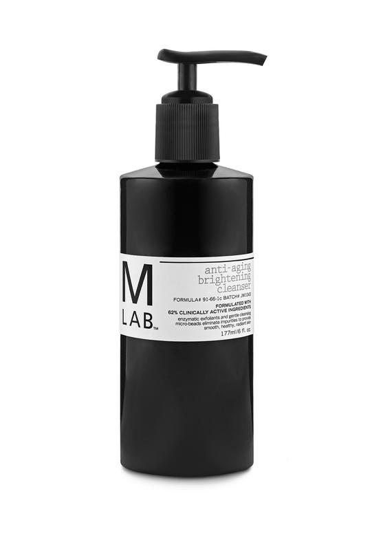 Package Design Love / M Lab packaging