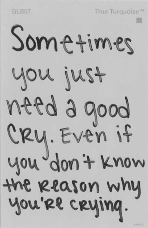 cry | Tumblr