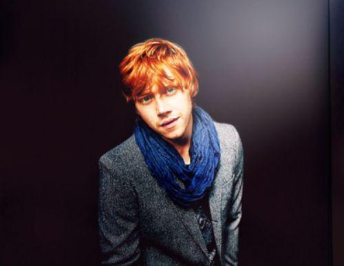Afternoon Eye Candy: Rupert Grint Photo Gallery : theBERRY