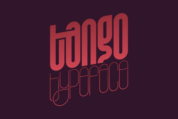 tango typeface | Flickr - Photo Sharing!