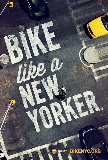 La bicyclette enfourche NYC par les sentiments - DANS LE MONDE - DOC NEWS