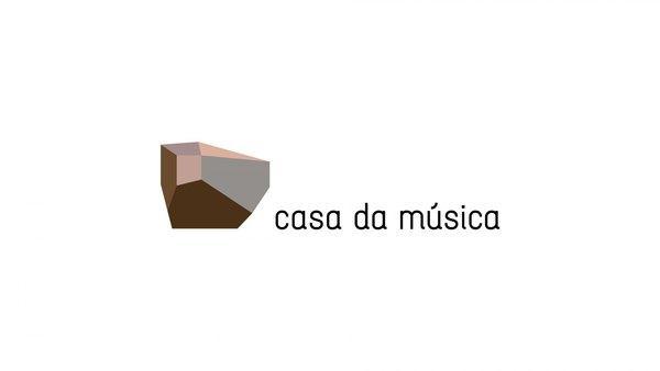 Casa da Musica Identity