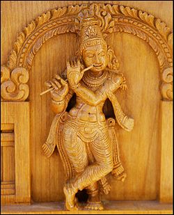 Krishna - Wikipedia, the free encyclopedia