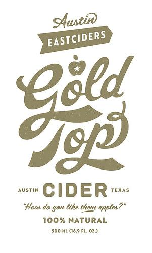 Expresh Letters Blog: Austin Eastciders label