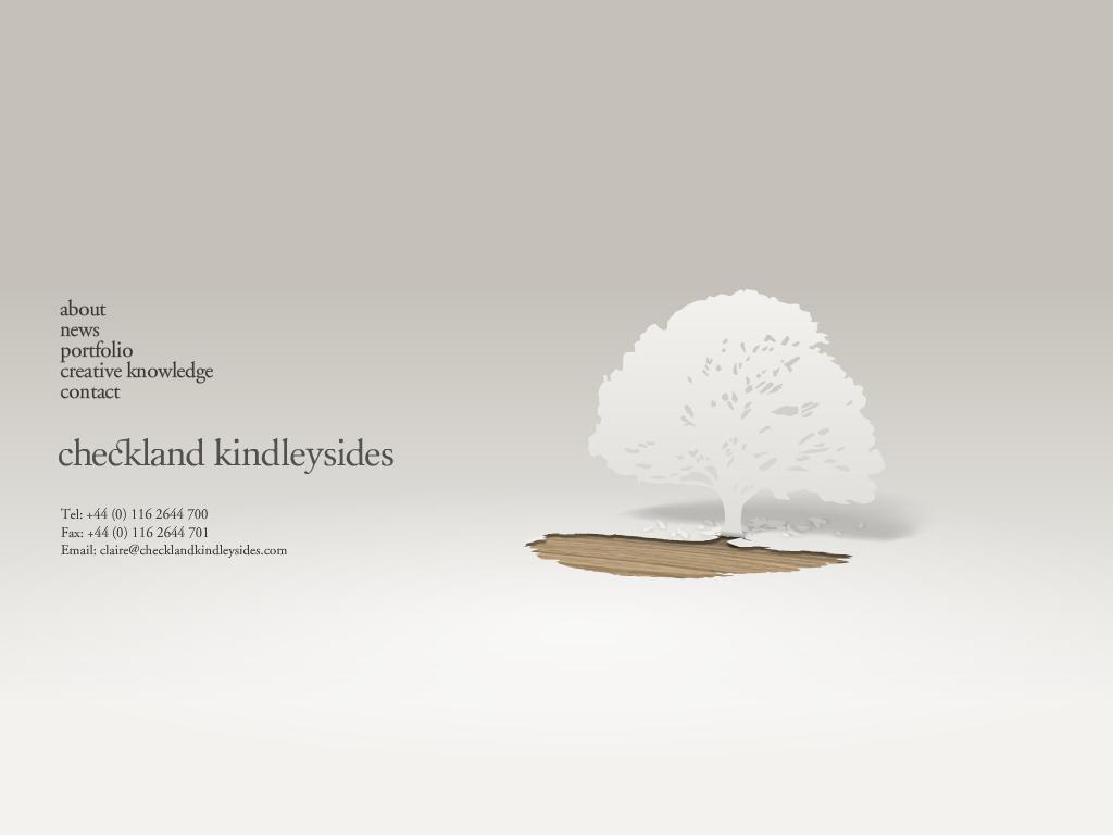 Sennep – Checkland Kindleysides Portfolio