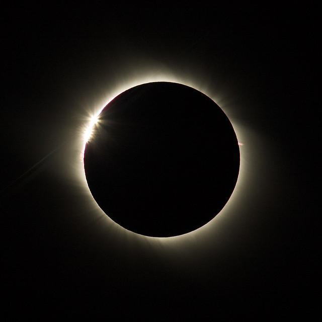 Toutes les tailles | Total Solar Eclipse 1 Aug 2008 | Flickr: partage de photos!