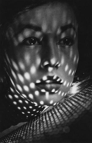 un amour pour le noir / Fernand Fonssagrives