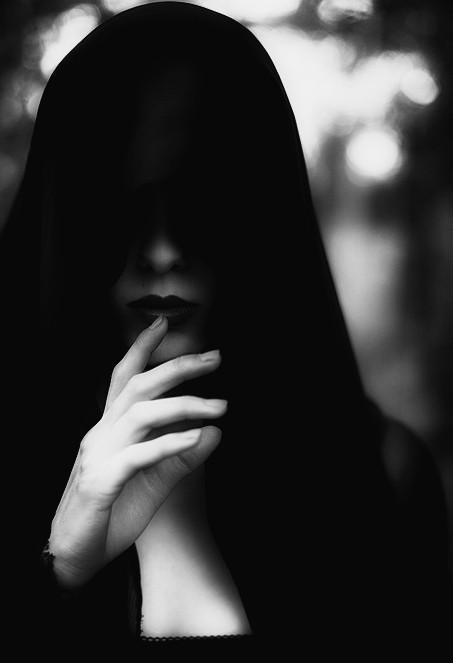un amour pour le noir /