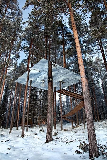 Treehouse » ISO50 Blog – The Blog of Scott Hansen (Tycho / ISO50)