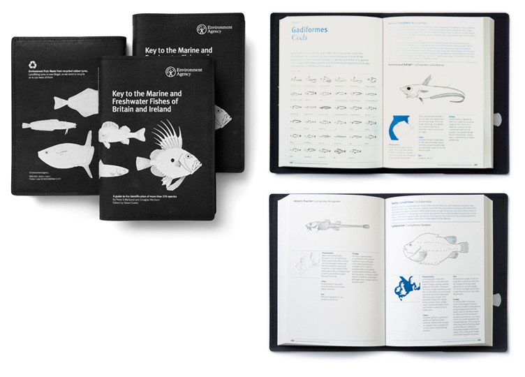 Mytton Williams Brand & Design - Environment Agency