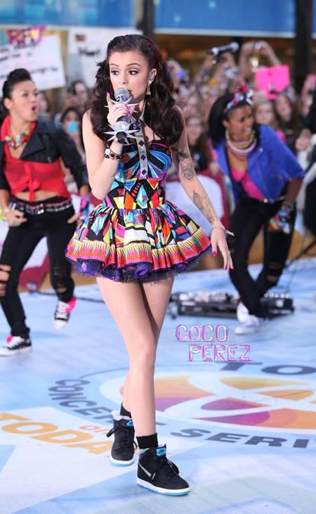 Cher Lloyd Fashion News and Gossip | CocoPerez.com