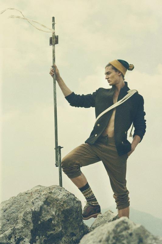 Qvest magazine - Viva gli alpinisti!
