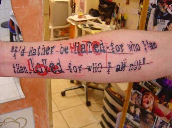 Tattoo /
