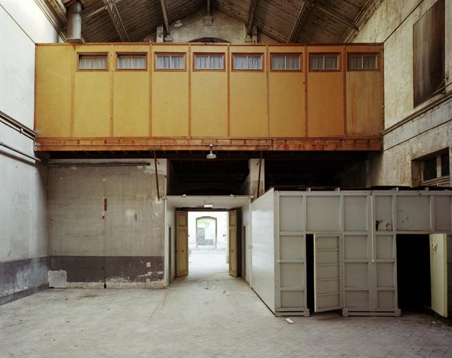 Maxence Rifflet - 104 rue d'Aubervilliers