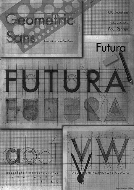 FUTURA POSTER Designed by Freudtzsche. |
