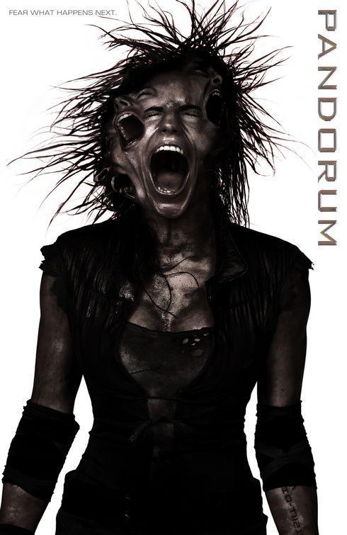 Affiche du film Pandorum # 3 - Internet Movie Poster Gallery Prix