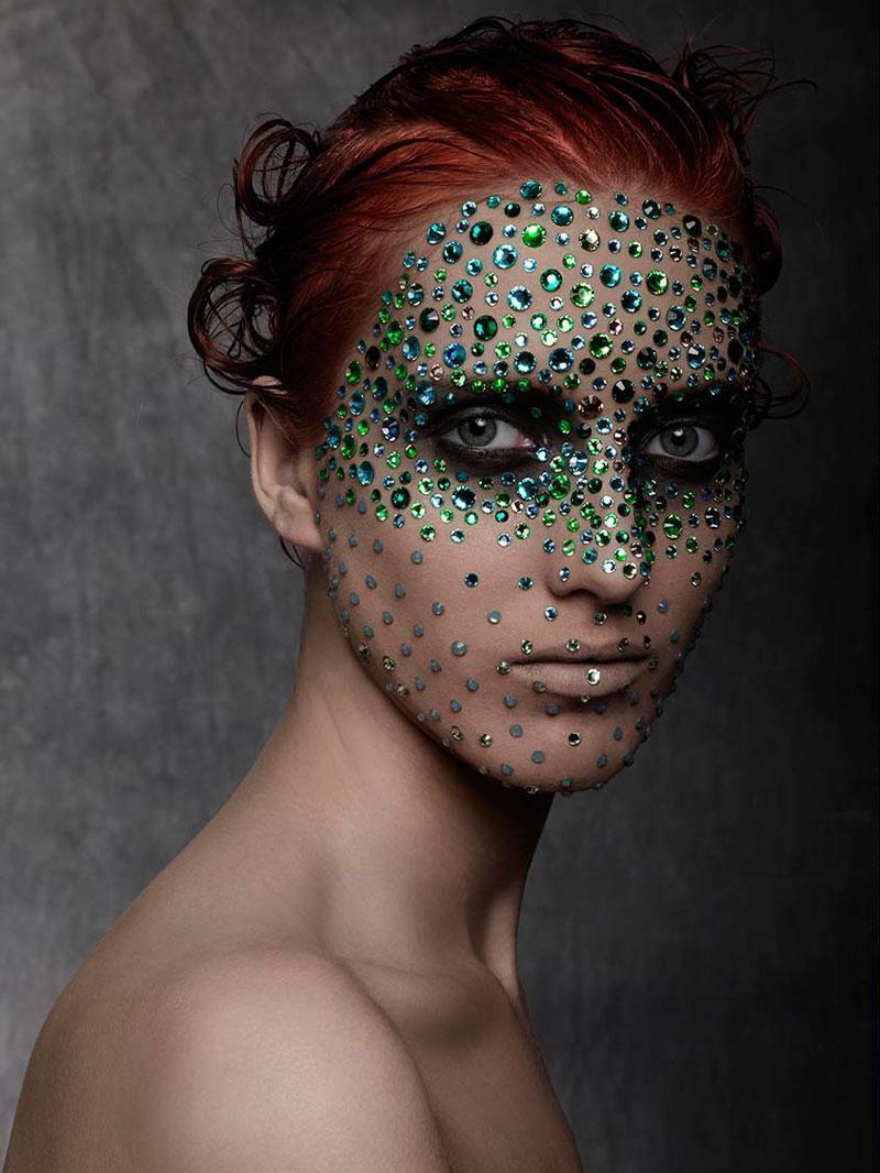 Iris Egbers by Stefano Moro Van Wyk
