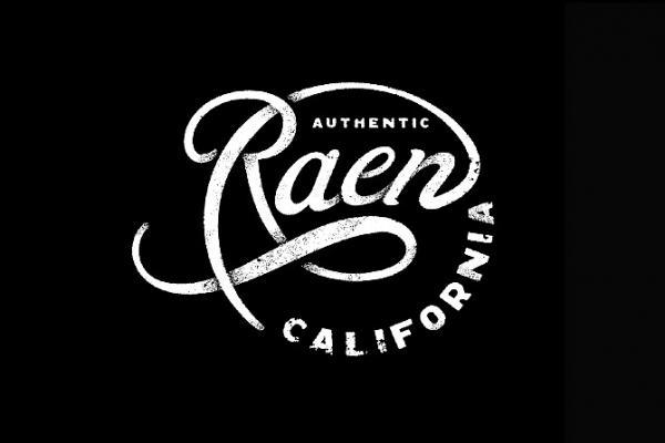Logos / Raen Optics - DAN CASSARO - YOUNG JERKS - Design/Animation/Illustration — Designspiration