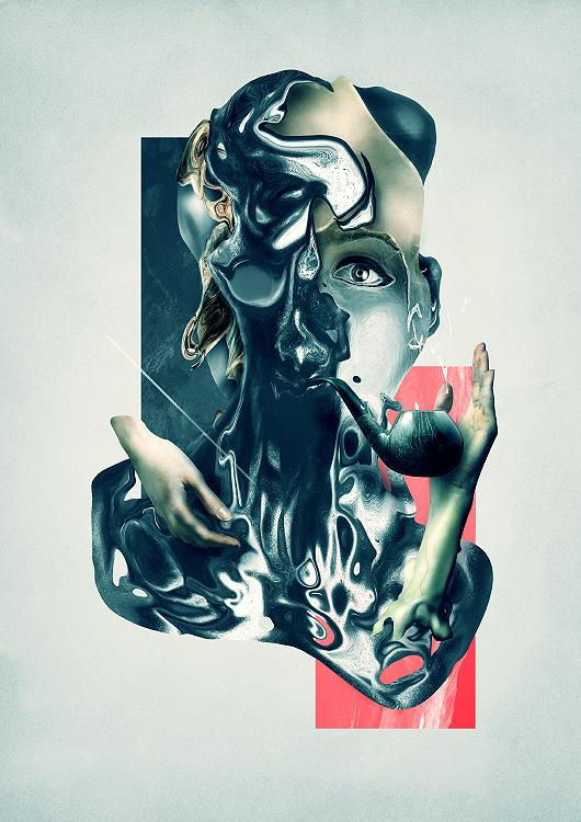 Daily Inspiration #1237 | Abduzeedo | Graphic Design Inspiration and Photoshop Tutorials