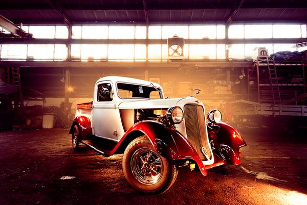 50 Inspiring Images of Cars and Motorcycles