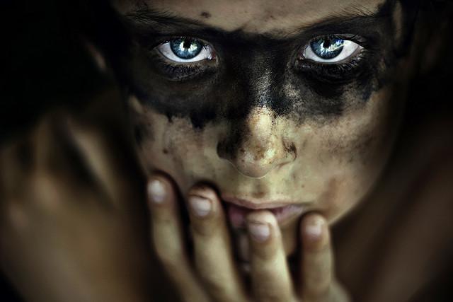 Ablutophobia II | Flickr – Condivisione di foto!