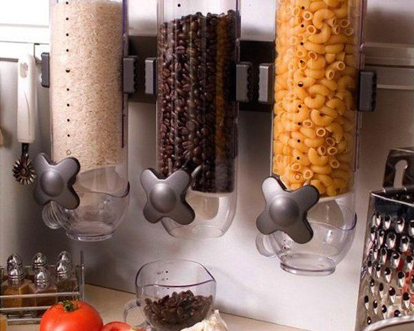 SmartSpace Food Dispenser | Fancy Crave