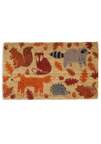 First and Forest Doormat | Mod Retro Vintage Decor Accessories | ModCloth.com