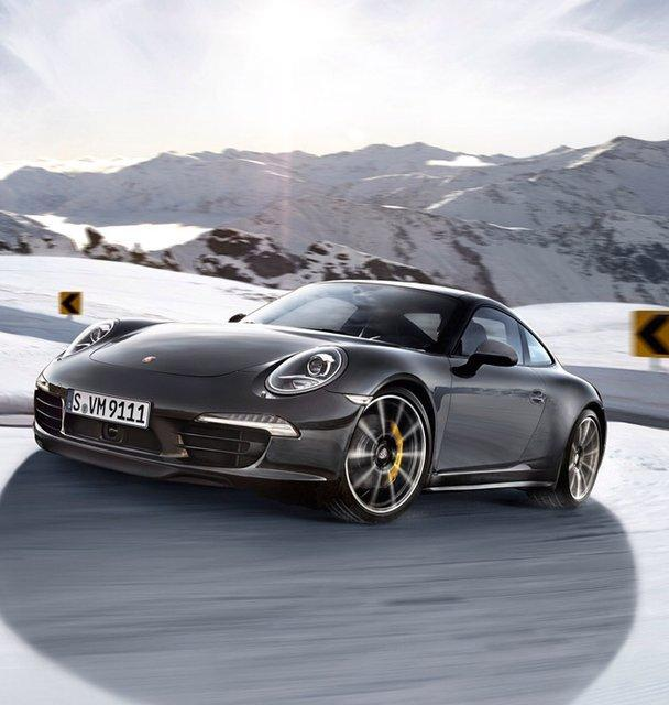 2013 Porsche Carrera 4 | Fancy Crave